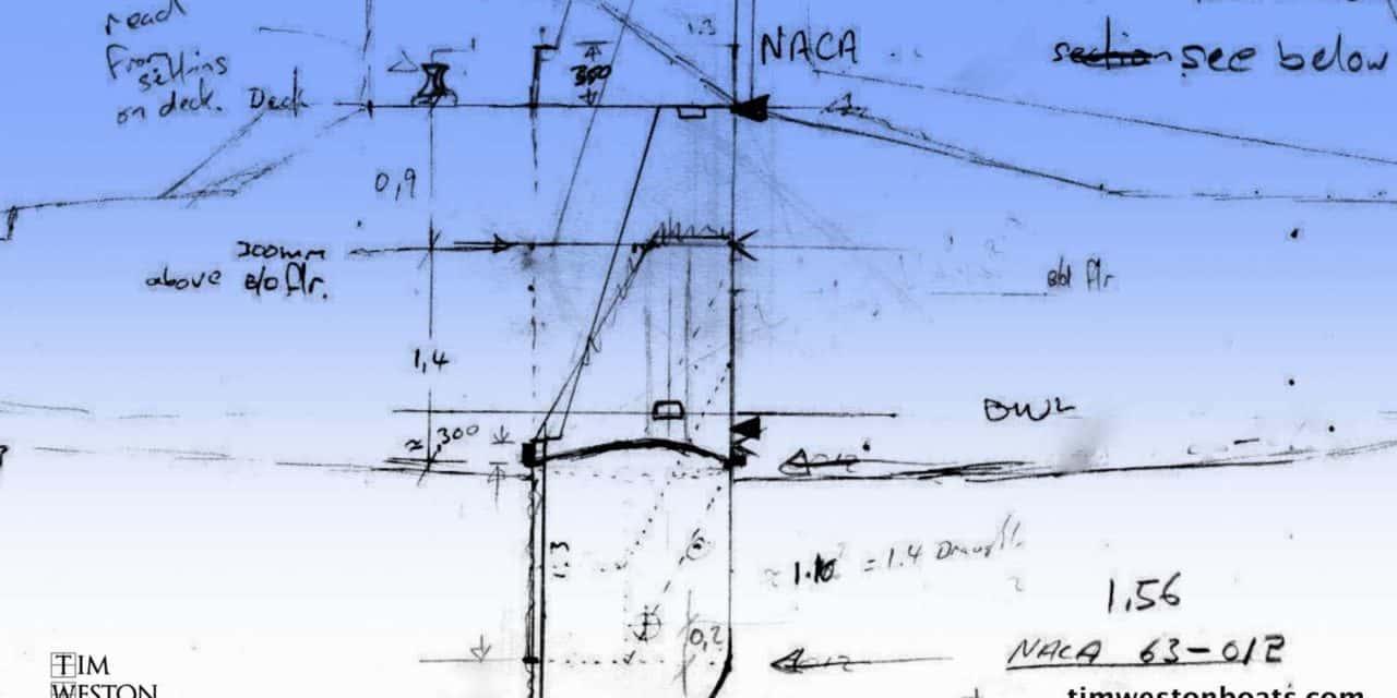 Daggerboard – the importance of in catamaran sailing
